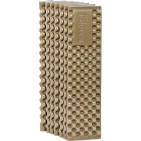 Therm-a-Rest Z-Lite Esterilla Normal, coyote/gray